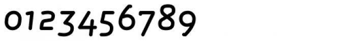 FF Roice OT Medium Italic Font OTHER CHARS