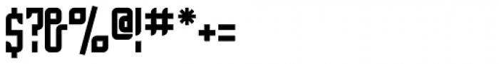 FF Rosetta Regular Font OTHER CHARS