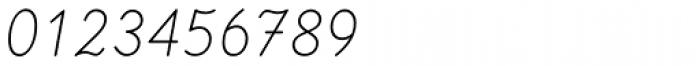 FF Schulschrift OTA Normal Font OTHER CHARS