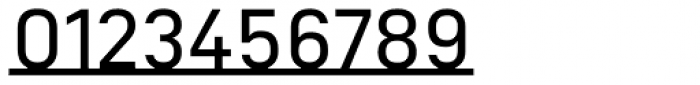 FF Sizmo Line Pro Medium Font OTHER CHARS