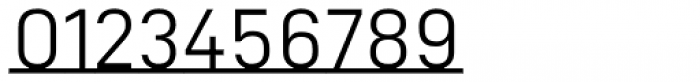 FF Sizmo Line Pro Font OTHER CHARS