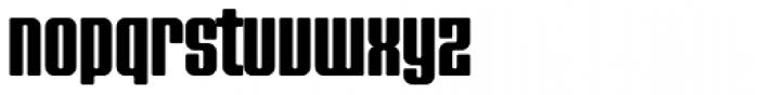 FF Softsoul OT Regular Font LOWERCASE