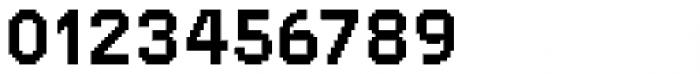 FF SubVario Std Medium Font OTHER CHARS