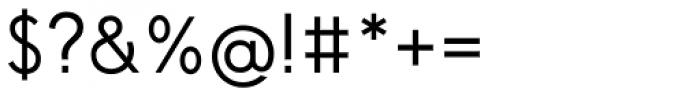 FF Super Grotesk Pro Regular Font OTHER CHARS