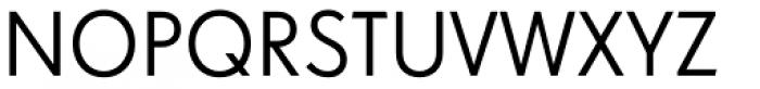 FF Super Grotesk Pro Regular Font UPPERCASE