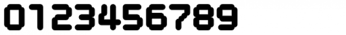 FF ThreeSix 10 OT 144 Black Font OTHER CHARS