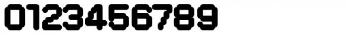 FF ThreeSix 21 OT 144 Black Font OTHER CHARS