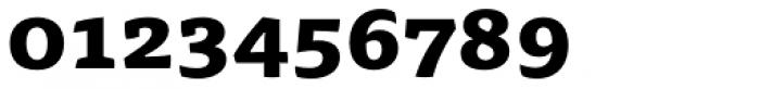 FF Tisa OT ExtraBold Font OTHER CHARS