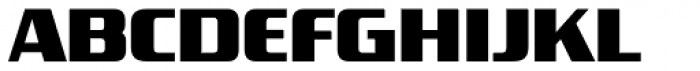 FF TradeMarker OT Bold Font UPPERCASE