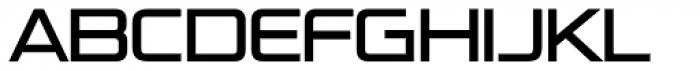 FF TradeMarker Pro Light Font UPPERCASE