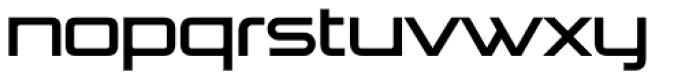 FF TradeMarker Pro Light Font LOWERCASE