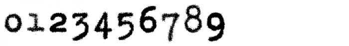 FF Trixie HD OT Heavy Font OTHER CHARS