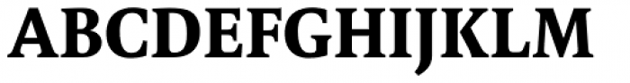 FF Tundra Std Bold Font UPPERCASE