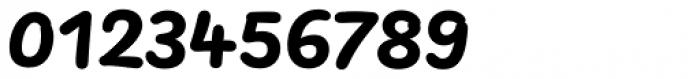 FF Uberhand Pro Black Font OTHER CHARS