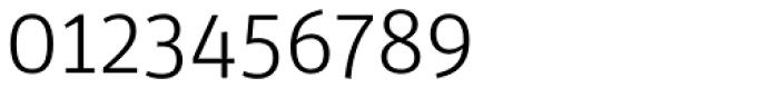 FF Unit Pro Light Font OTHER CHARS