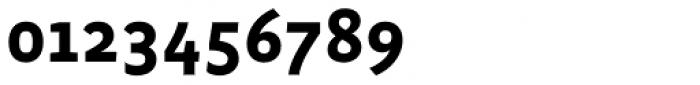 FF Yoga Sans OT Bold Font OTHER CHARS