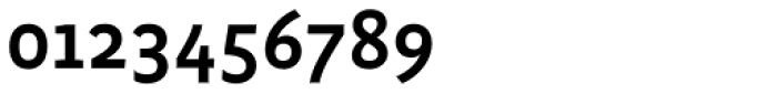 FF Yoga Sans Pro Medium Font OTHER CHARS