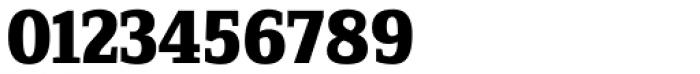FF Zine Serif Display OT ExtraBold Font OTHER CHARS