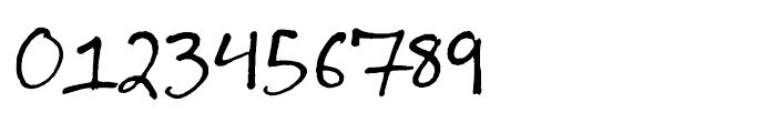 FG Alex Regular Font OTHER CHARS