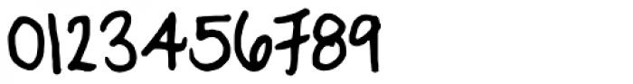 FG Carola Font OTHER CHARS