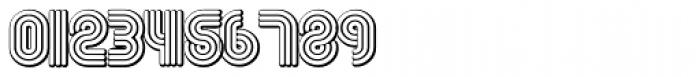 Fgroove Seventy Nine Font OTHER CHARS