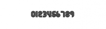 FGroove 76 Font OTHER CHARS