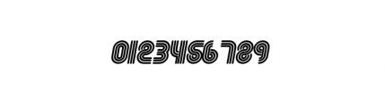 FGroove 77 Font OTHER CHARS