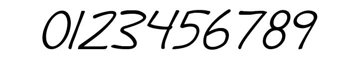 Fh_Hyperbole-Italic Font OTHER CHARS