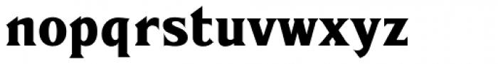 FHA Sign DeVinne Font LOWERCASE