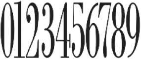 FIRESTONE Regular otf (400) Font OTHER CHARS