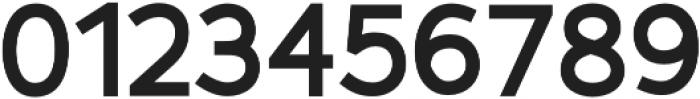 Fibon Sans ExtraBold otf (700) Font OTHER CHARS