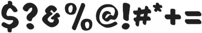Fiest Sans otf (400) Font OTHER CHARS