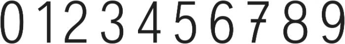 Figuerola Sans otf (400) Font OTHER CHARS