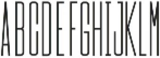 Figurati ttf (400) Font UPPERCASE