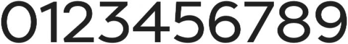 Filson Pro Regular otf (400) Font OTHER CHARS