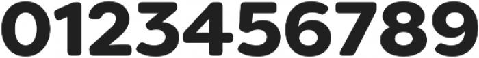 Filson Soft Black otf (900) Font OTHER CHARS