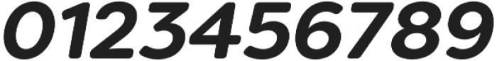 Filson Soft otf (700) Font OTHER CHARS