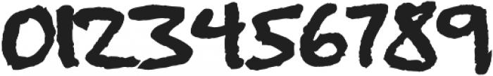Finck32A Bold otf (700) Font OTHER CHARS