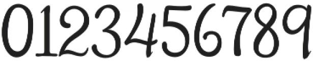Findair Script Plain otf (400) Font OTHER CHARS