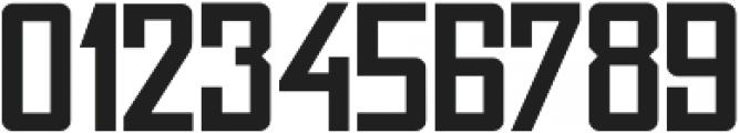 Fir otf (700) Font OTHER CHARS