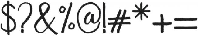 Firdaus otf (400) Font OTHER CHARS