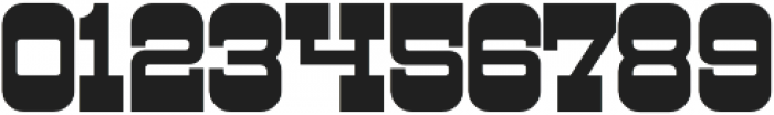Firebox otf (400) Font OTHER CHARS