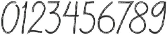 Firefly Regular otf (400) Font OTHER CHARS