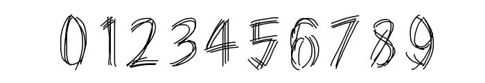 FILAMENT Font OTHER CHARS