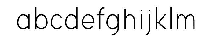 FISHSTICKS01 Font LOWERCASE