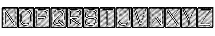 Fichas St Font LOWERCASE