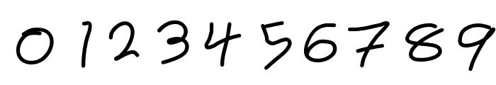 FigsintheSummer Font OTHER CHARS