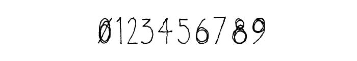 Fil Sans Semi-condensed Thin Font OTHER CHARS