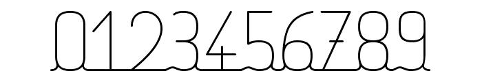 FilatureStd-Light Font OTHER CHARS