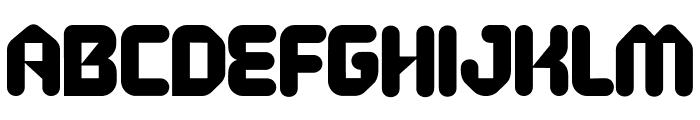 File Font UPPERCASE